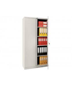 Шкаф для офиса М-18, размер: 915*370*1830 мм.