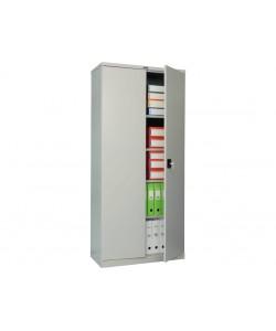 Шкаф для офиса СВ-12, размер: 850*400*1860 мм.