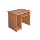 Стол компьютерный СМ15Л/Пр Размер: 900*700*750 мм