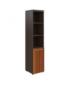 Шкаф узкий MНC42+MLD42-1 Размер: 429*423*1956 мм