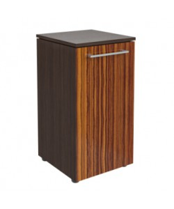 Шкаф низкий MLC42+MLD42-1 Размер: 429*423*821 мм