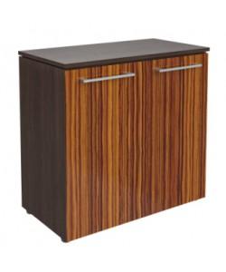 Шкаф низкий MLC85+MLD42-2 Размер: 854*423*821 мм