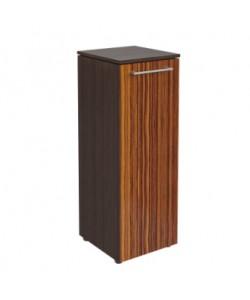 Шкаф средний MMC42+MMD42-1 Размер: 429*423*1188 мм
