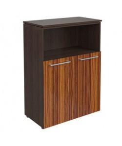 Шкаф средний MMC85+MLD42-2 Размер: 854*423*1188 мм