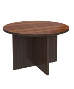 Конференц-стол МСТ120 Размер: D1200*750 мм