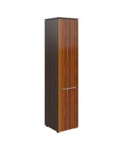 Шкаф узкий MНC42+MHD42-1 Размер: 429*423*1956 мм