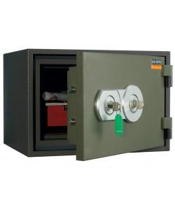 Сейф FRS-30 KL, FRS-30 СL Размер: 430*365*300 мм.