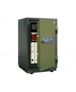 Сейф FRS-80Т KL, FRS-80Т СL Размер: 485*451*811 мм.