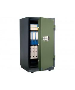 Сейф FRS-127Т ЕL Размер: 711*581*1275 мм.