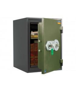 Сейф FRS-49 KL, FRS-49 СL Размер: 361*425*495 мм.