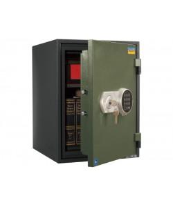 Сейф FRS-49 ЕL Размер: 361*425*495 мм.
