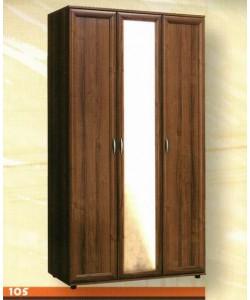 Шкаф комбинированный № 105
