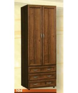 Шкаф № 106