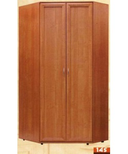Шкаф угловой № 145
