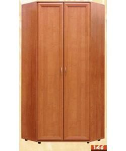 Шкаф угловой № 146