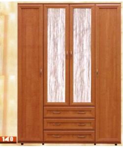 Шкаф комбинированный № 148