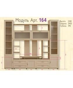 Шкаф № 164