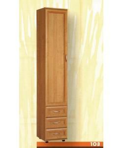 Шкаф № 103