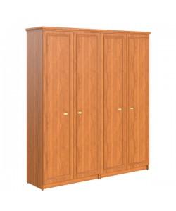 Шкаф закрытый RНC180.1 Размер: 1808*466*2023 мм