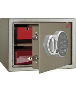 Сейф мебельный ТМ-25 EL, размер: 340*280*250 мм.