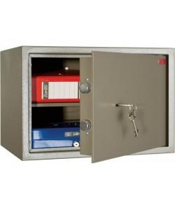 Сейф мебельный ТМ-30, размер: 440*355*300 мм.