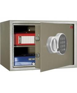 Сейф мебельный ТМ-30 EL, размер: 440*355*300 мм.
