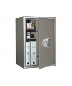 Сейф мебельный ТМ-63T EL, размер: 440*355*630 мм.
