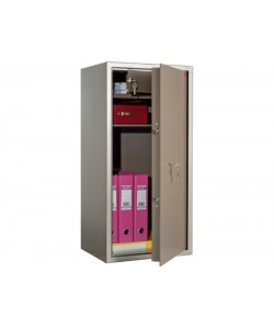 Сейф мебельный ТМ-90Т, размер: 440*355*900 мм.