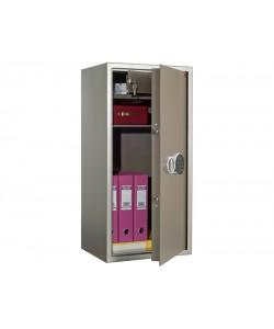 Сейф мебельный ТМ-90Т EL, размер: 440*355*900 мм.