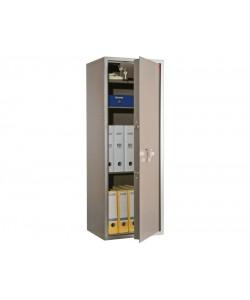 Сейф мебельный ТМ-120Т, размер: 440*355*1200 мм.