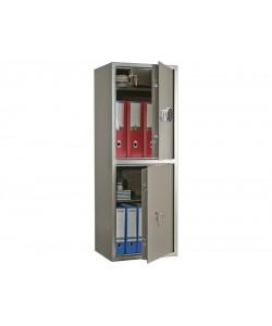 Сейф мебельный ТМ-120Т/2 EL, размер: 440*355*1200 мм.