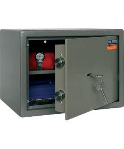 Сейф мебельный ASM-25, размер: 340*280*250 мм.