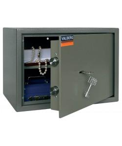 Сейф мебельный ASM-28, размер: 390*280*280 мм.
