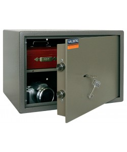 Сейф мебельный ASM-30, размер: 440*355*300 мм.