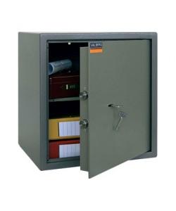 Сейф мебельный ASM-46, размер: 440*355*460 мм.
