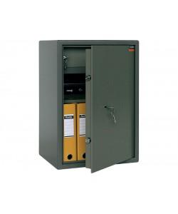 Сейф мебельный ASM-63Т, размер: 440*355*630 мм.