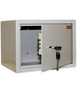 Сейф мебельный Т-23, размер: 300*250*230 мм.
