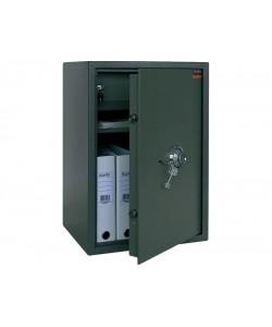Сейф мебельный ASM-63Т СL, размер: 440*355*630 мм.