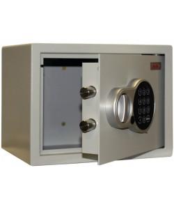 Сейф мебельный Т-23 EL, размер: 300*250*230 мм.