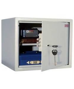 Сейф мебельный Т-28, размер: 340*295*280 мм.