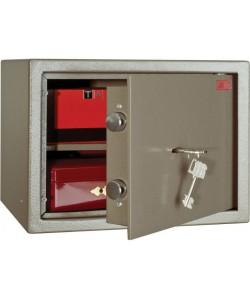 Сейф мебельный ТМ-25, размер: 340*280*250 мм.