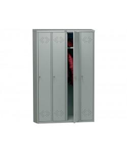 Шкаф LS-41 Размер: 575*500*1830 мм.