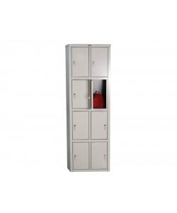 Шкаф LS-24 Размер: 575*500*1830 мм.