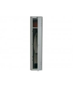 Шкаф ML-11-30 (базовый модуль) Размер: 300*500*1830 мм.