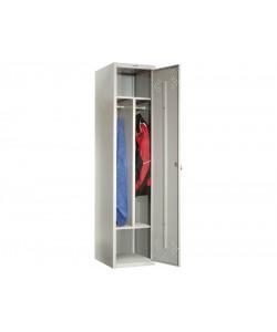 Шкаф LS 11-40D Размер: 418*500*1830 мм.