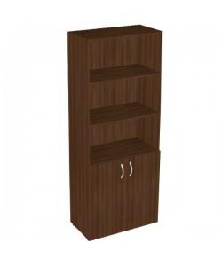 Шкаф для документов С-ФР-6.0+8.0 Размер: 800*452*1983 мм