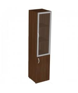 Шкаф для документов С-ФР-6.1+8.0.1+60 Размер: 402*452*1983 мм