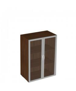 Шкаф для документов С-ФР-5.0+60*2 Размер: 800*452*1215 мм