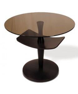 Стол журнальный Рио-2. Размер: D 70 h55 см.
