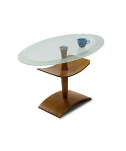 Стол журнальный Рио-3. Размер: 80*50 h55 см.